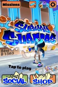 Скачать Игру Subway Surfers На Андроид С Бесконечными Деньгами И Ключами